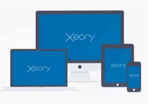 バズ部が提供する無料WordPressテンプレートXeory