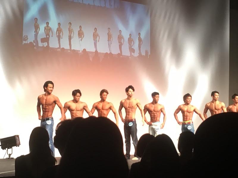 ベストボディ・ジャパン 全国大会2015